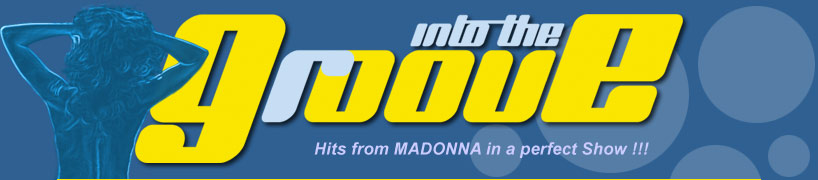 Madonna Tribute Band - Into the Groove